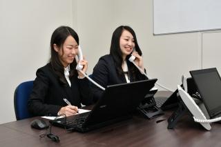 サービス提案や既存顧客フォローのルート営業