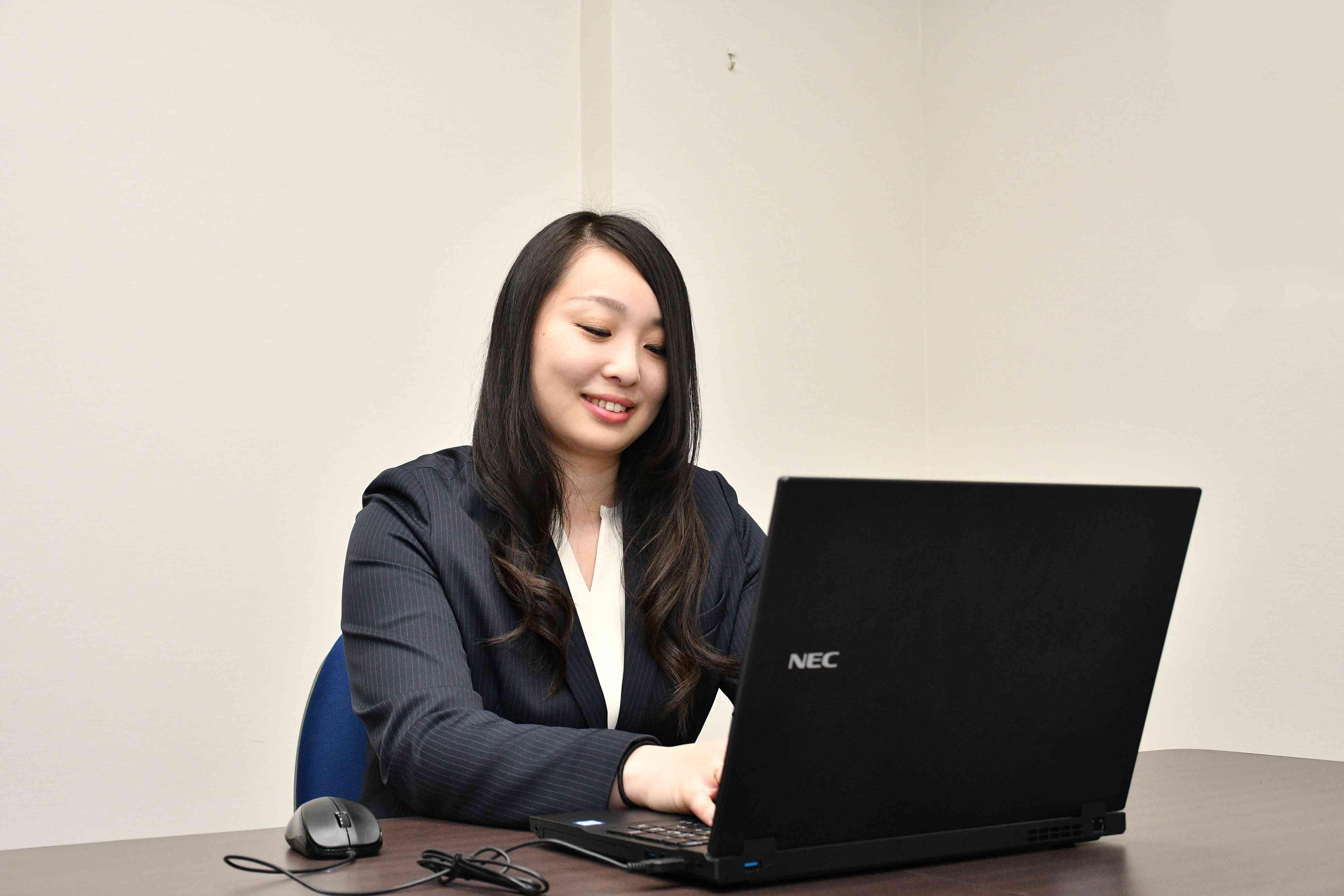 大手企業でエクセルの関数を活用したOA事務や庶務業務