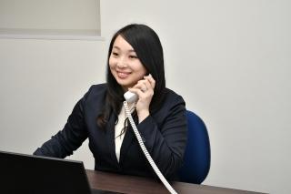 大手不動産でデータ入力や書類作成など事務スタッフ社員募集