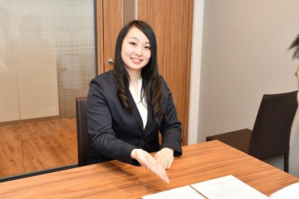 新築マンションの契約事務・宅建事務
